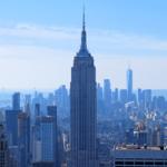 De top 10 beste attracties in New York - Empire State Building