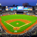 De top 10 beste attracties in New York - Yankees