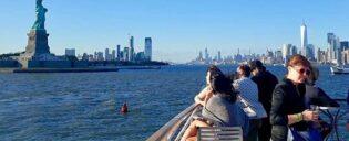 Happy Hour Cruise in New York