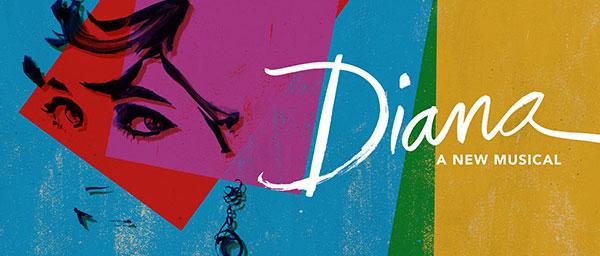 Diana de Musical op Broadway Tickets