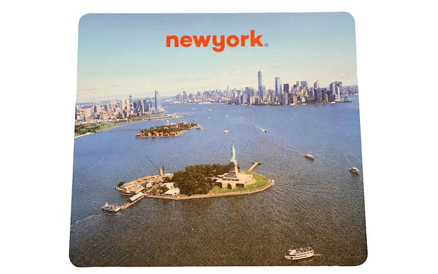New York Mauspad