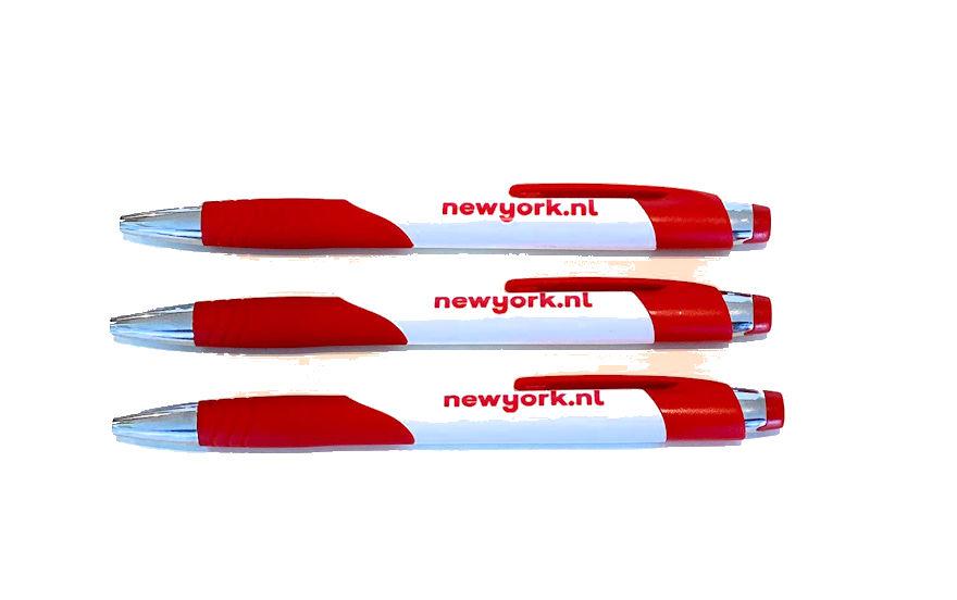 NewYork.nl Pen
