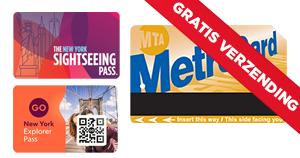 Black Friday Metrocards